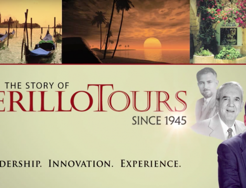 Perillo Tours: History of Perillo Tours