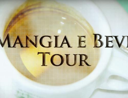 Perillo Tours: Mangia E Bevi Tour