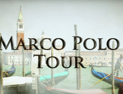 Perillo Tours: Marco Polo Tour
