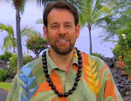 Perillo Tours: Hawaii Commercial