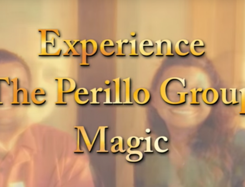 Perillo Tours: Italy Group Magic