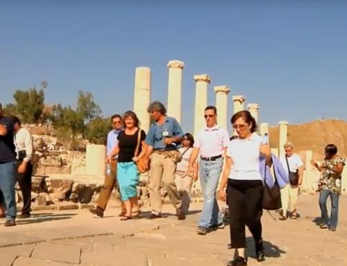 Perillo Tours: Discover Israel