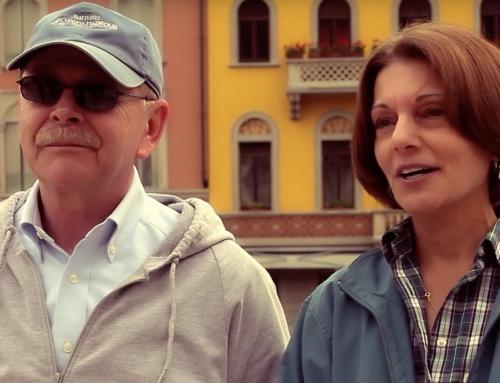 Perillo Tours: Italy Testimonials