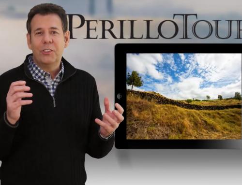 Perillo Tours: Million Memories Commercial