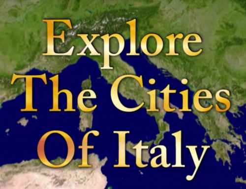 Perillo Tours: Cities of Italy