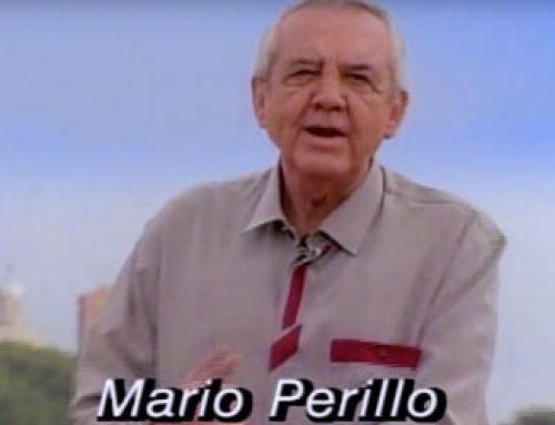 Perillo Tours: Mario & Steve Commercial