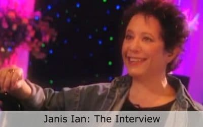 Club Cafe Janis Ian Interview with the songwriter, performer, and author with 9 Grammy Nominations talks all about her performance at Club Cafe, Pittsburgh Pennsylvania (video production by Merging Media).