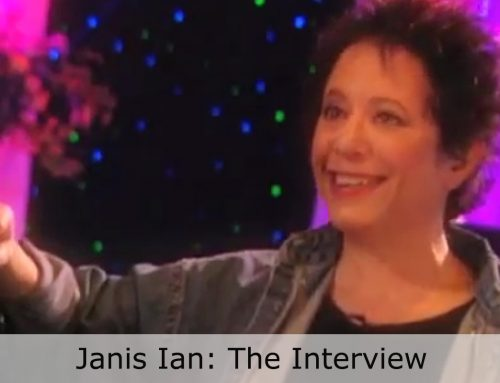 Club Cafe: Janis Ian Interview