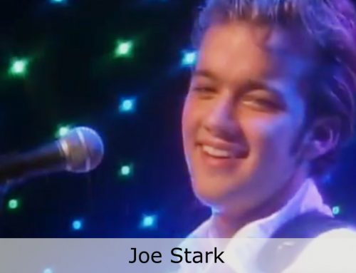 Club Cafe: Joe Stark