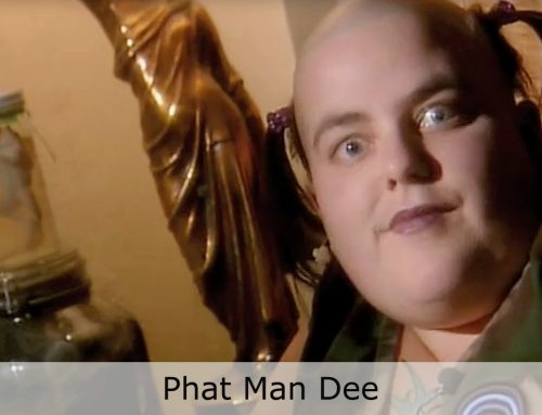 Club Cafe: Phat Man Dee