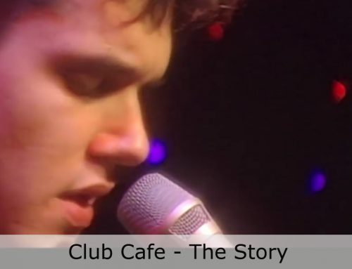Club Cafe: The Story