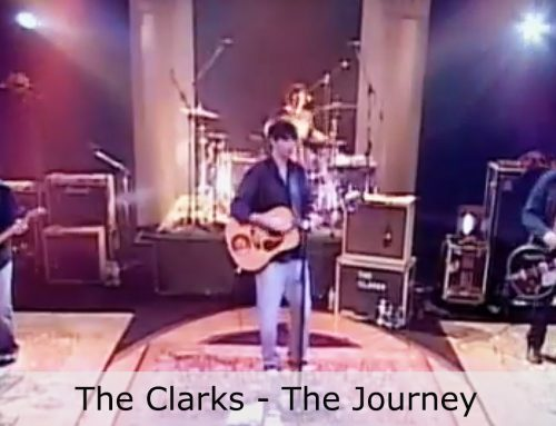 Club Cafe: The Clarks – The Journey