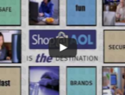 USWeb: Shop@AOL
