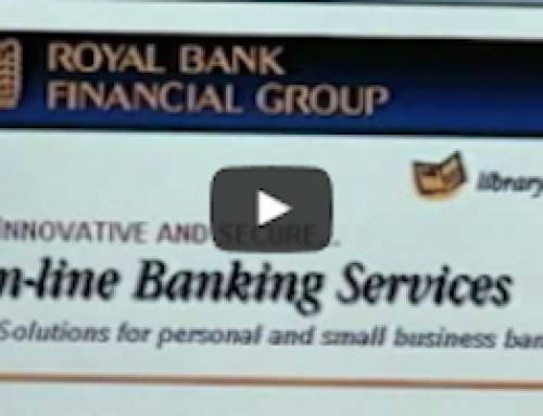 USWeb: Royal Bank