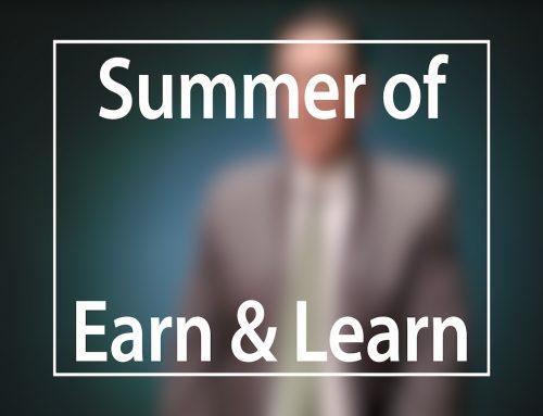 Mayor Peduto: Summer of Earn and Learn