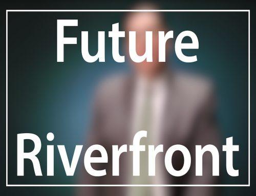 Mayor Peduto: Future Riverfront Development