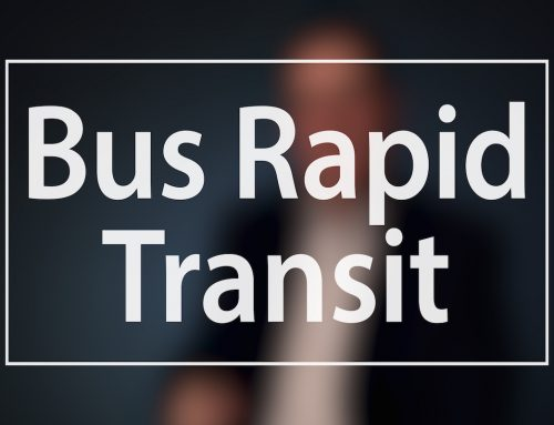 Mayor Peduto:  Bus Rapid Transit