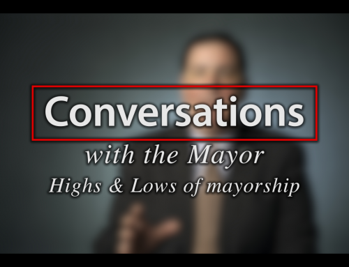 Mayor Peduto: Highs and lows of Mayorship