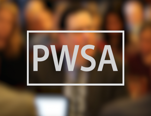 Mayor Peduto: PWSA