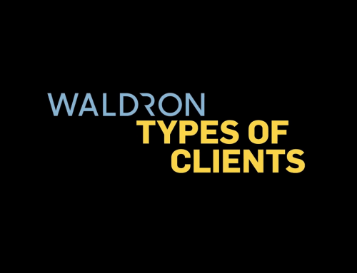 Waldron – Types of Clients