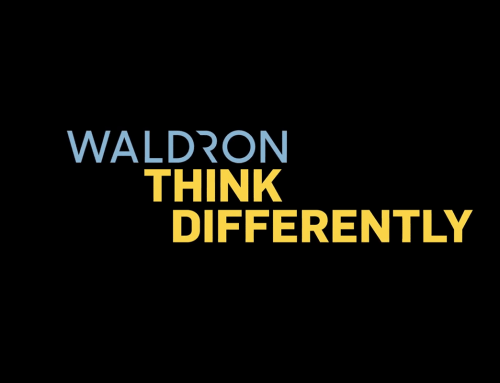 Waldron – Think Differently