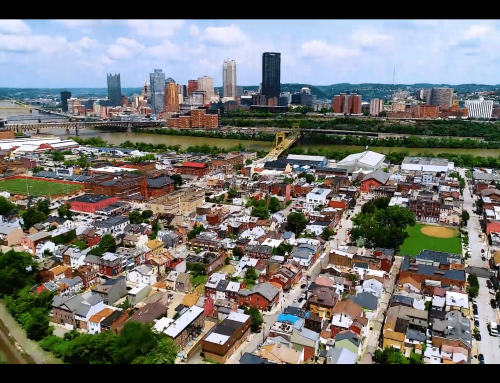 The South Side in 60 Seconds